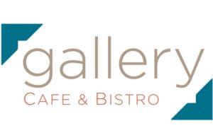 Gallery Café & Bistro logo