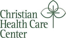 Christian Health Care Center logo
