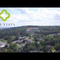 The Vista in Wyckoff, NJ: December 2019 Campus Drone Footage