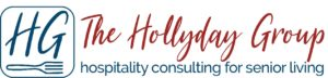 The Hollyday Group Logo