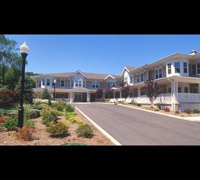 Virtual Tour: The Longview Assisted Living Residence