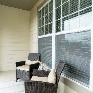 Vista porch